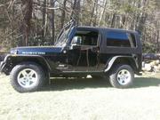 2005 Jeep 4.0L 242Cu. In.