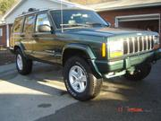 Jeep Cherokee 4.0L 242Cu. In.